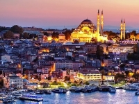 ISTANBUL - NOVA GODINA