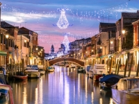 ADVENT U PADOVI, VERONI I VENECIJI
