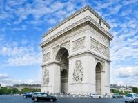 PARIZ - 4 dana