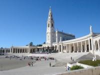 PORTUGAL – U SUSRET PAPI FRANJI