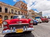 KUBA - 10 dana