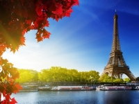 PARIZ  I NORMANDIJA - 6 dana