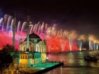 NOVA GODINA U ISTANBULU