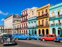 KUBA I MEKSIKO