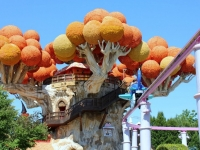 GARDALAND Magic Halloween - CANEVAWORLD