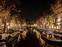 AMSTERDAM, NOVA GODINA