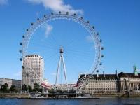 PRVOMAJSKI PRAZNICI U LONDONU