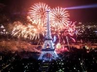 NOVA GODINA U PARIZU