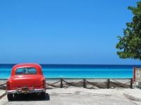 KUBA: HAVANA I VARADERO