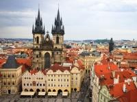 PRAG - 5 dana