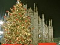 NOVA GODINA U MILANU