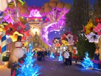 ADVENT U VERONI I GARDALAND MAGIC WINTER