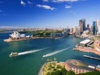 AUSTRALIJA I NOVI ZELAND