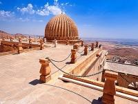 JUGOISTOČNA TURSKA