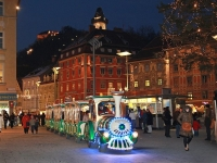 GRAZ - ADVENT
