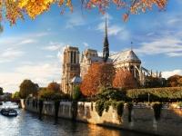 PARIZ  - 3 dana