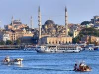 KAPADOKIJA I ISTANBUL - 8 dana