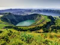 AZORI - Zelena oaza u Atlantiku