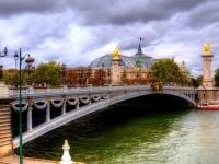 PARIZ – 6 dana