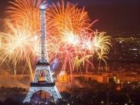 PARIZ - NOVA GODINA