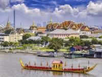 TAJLAND , KAMBODŽA, VIJETNAM