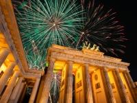 NOVA GODINA U BERLINU I PRAGU