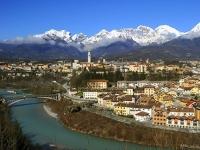 DOLOMITI I ALPE - PLANINSKA BAJKA, ITALIJA