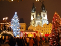 PRAG, ADVENT
