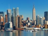 SAD, NEW YORK S IZLETOM U WASHINGTON