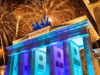 BERLIN, NOVA GODINA